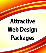 web deisign packages